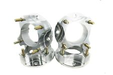 CAN AM MAVERICK X3 BILLET WHEEL SPACER SPACERS 2 INCH 4 PCS MADE IN USA