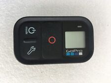 Origin Used GoPro SMART Remote Control Hero 6,5,4,3+,3 ARMITE-002 NO CHARGE CORD