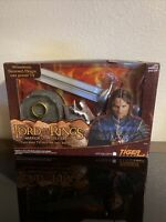 Lord of The Rings: Warriors of Middle Earth Plug-And-Play (Sealed, NIB)