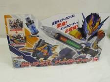Masked Kamen Rider Build DX Claws Dragon & Beat Clawser set Bandai U.S. seller