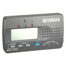 Yamaha Model Td-18Bk Chromatic Tuner Brand New