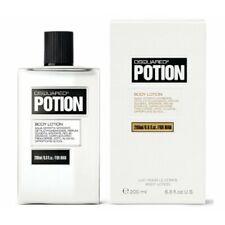Dsquared2 Potion Bodylotion Men 200ml NEW