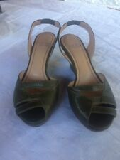 See by Chloe shoes, SIZE 36
