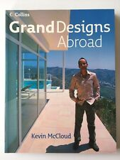 # GRAND DESIGNS ABROAD Building Your Dream Paperback 2011 by Kevin McCloud - NEW