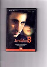 DVD - Jennifer 8 (Andy Garcia, Uma Thurman) / #13924
