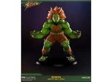 Street Fighter Blanka 1:4 Statue Scale Sideshow Pop Culture Shock Collectibles