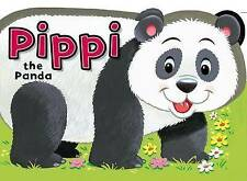 Pippi the Panda by Award Publications Ltd (Board book, 2001)