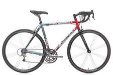 2004 Colnago Mix Road Bike 54cm Medium Aluminum Campagnolo Chorus Centaur