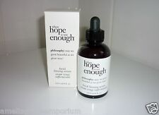 Philosophy Supersize When Hope Is Not Enough Facial Firming Serum 118ml/4fl oz