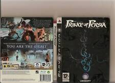 Prince of Persia Playstation 3 PS 3 RARE Steel Book Tin