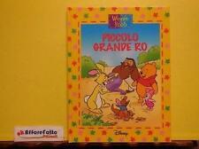ART 8.831 LIBRO WINNIE THE POOH E IL PICCOLO GRANDE RO 2001