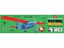 Balsa Wood Airplane Kit Fairchild 24 Guillow's  GUI-701LC
