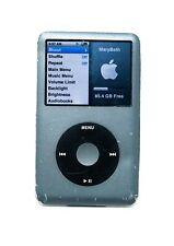 Apple iPod Classic MC297LL 7th Gen 160GB - Space Gray - 8652 Songs