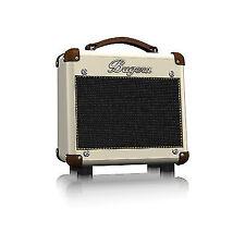 Bugera Bc15 15 Watt Vintage Guitar Amp With 12ax7 Valve