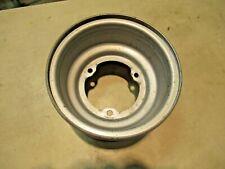 "Kawasaki KFX80 03-06 1.5/"" Aluminum Rear Wheel Spacers 3x120 Suzuki LT80 87-06"
