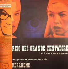 Il Sorriso Del Grande Tenatore - Complete - Black Vinyl - Ennio Morricone