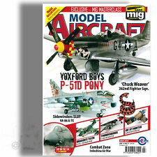 MODEL AIRCRAFT MONTHLY JULY 2017 VOL 16 ISSUE 07