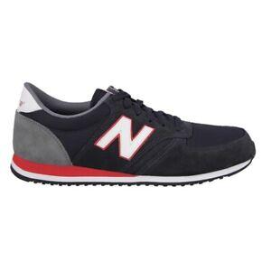 New Balance U420NNR Lifestyle Classic traditionnels shoes Dark Blue Original NWB