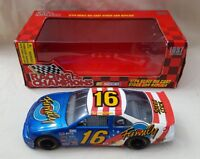 Edition Racing Champions #16 Ted Musgrave 1:24 Scale Diecast Car NASCAR 1997