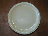 "Vietri Italy CUCINA FRESCA Dinner Plate 11"" Yellow / Green 1 ea      1 available"