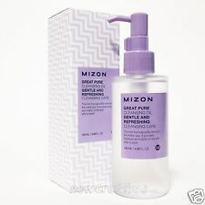 MIZON Great Pure Cleansing Oil 145ml Gentel and Refreshing Cleansing Care