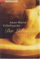 Der Liebesapfel, erotischer Roman, Erotika 2004