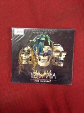 Wiz Khalifa / Juicy J / Tm88 - Tgod Mafia: Rude Awakening  Explicit Ver [CD New]