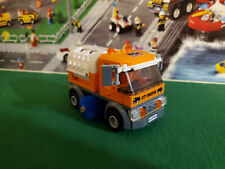 LEGO City Town Street Sweeper from the 8404 Public Transport set