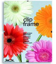 Modern Photo & Picture Clip Frames/Frameless Frames