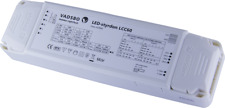 Vadsbo LCC60 Driver & Dimmer for LED light, 60W, 2 outputs, up to 30W per output