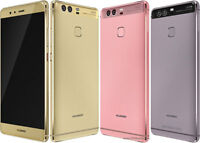 Huawei P9 4G Android 6.0 3GB RAM 32GB ROM unlock GRADED