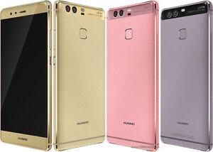 Huawei P9 4G Android 6.0 3GB RAM 32GB ROM unlock GRADEs