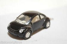 VW VOLKSWAGEN BEETLE KAFER NEW BEETLE BLACK EXCELLENT CONDITION