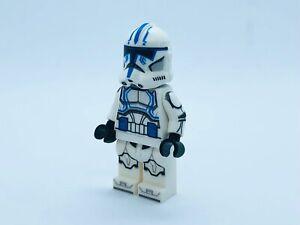 LEGO Star Wars 2020 Phase 2 Clone Trooper Hardcase - CUSTOM MINIFIGURE