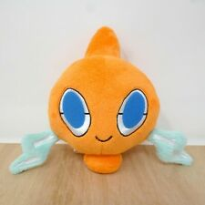 Official Pokemon Center 2009 - Rotom Pokedoll Plush Soft Toy Japan Import 6""