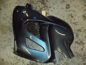 98 99 00 01 BMW K1200RS K1200 RS ABS Left Side Fairing OEM E9