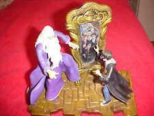 Harry Potter Albus Dumbledore Mirror Of Erised Figure Statue Retired 2000