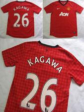 24ee1e83b16 Shinji KAGAWA  26 MANCHESTER UNITED jersey shirt NIKE SIZE XL.Boys (XS  adults