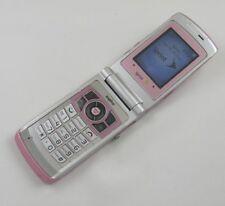 Sanyo Katana II SCP-6650 Sprint Cell Phone Speaker (Pink)