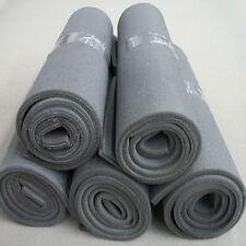 Premium underlay 900x1550 Sound Deadening Proofing for carpet or vinyl underfelt