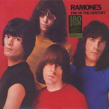Ramones - End Of The Century (Vinyl LP - 1980 - US - Reissue)