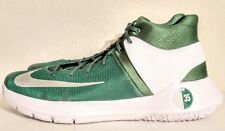 Nike Zoom KD Trey 5 iv Basketball Shoes Size 17.5 Green White NEW WITHOUT BOX