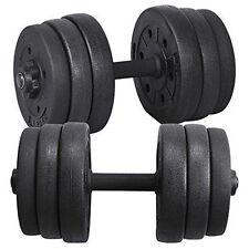 Steel Gym & Training Dumbbell Sets
