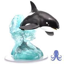 Killer Whale - Rime of the Frostmaiden #30 D&D Miniature