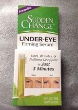 Sudden Change Under-Eye Firming Serum. 1.18ml, Up To 10 Applications.