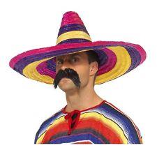 Large Sombrero Hat Costume Accessory Adult Cinco de Mayo