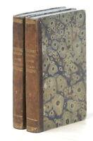 C.G. Hufeland - L'arte di prolungare la vita umana - Opera completa - ed. 1798