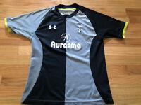 Tottenham Hotspur Under Armour Youth Size Medium Soccer Jersey