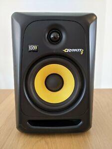 KRK Rokit 6(RP6) G3 Active Monitor Speaker (single)