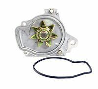 GMB Engine Water Pump & Gasket For Honda Civic CRX 1.5/1.6 ESi 1992-1996 *NEW*